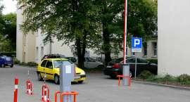 Ars Medical wprowadza opłaty za parkowanie