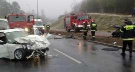 Nie żyje 13-latka ranna w wypadku na ulicy Koszalińskiej
