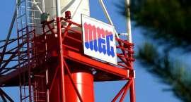 MEC zrealizuje inwestycję za 36 milionów złotych