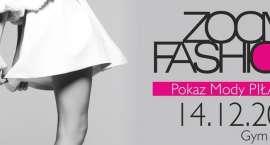 Zoomy Fashion: moda i sztuka już w sobotę w Pile