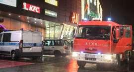 """Kolejny fałszywy alarm bombowy w """"Kasztanowej"""""""