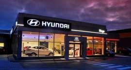 Pilski dealer Hyundaia najlepszy w Europie