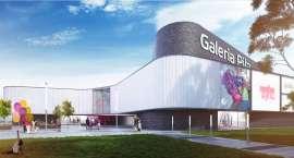 Rusza budowa Galerii Piła