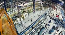 100 bezrobotnych pilan może zacząć pracę w Samsungu we Wronkach