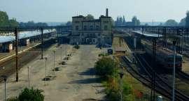 Remont pilskiego dworca opóźni się o kilka miesięcy