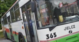 Graffiti na autobusach. Festiwal Sztuki Ulicznej w Pile