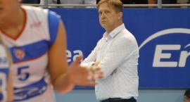 Będzie nowy trener w PTPS. Jacek Pasiński rozstaje się z pilskim klubem