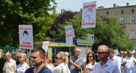 Marsz dla Życia i Rodziny na ulicach Piły [VIDEO/ZDJĘCIA]