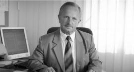 PWSZ żegna profesora Bolesława Ochodka. Jest wirtualna Księga Kondolencyjna
