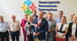 Porozumienie Samorządowe szykuje się do wyborów