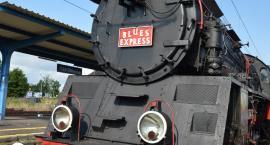 W Pile, na dworcach i w Zakrzewie. XXVI Festiwal Blues Express
