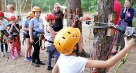 Dzieci z Wileńszczyzny na wakacjach w Pile [ZDJĘCIA]
