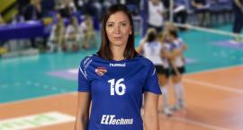 Liga Siatkówki Kobiet: Klaudia Kaczorowska wraca do Piły