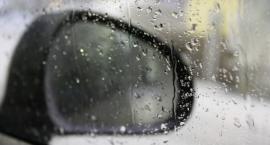 IMGW ostrzega przed intensywnymi opadami i burzami