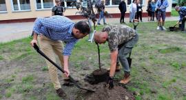 Drzewa i krzewy pomogą w terapii. SOSW zmienia się nie do poznania [VIDEO]