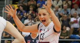 Natalia Sroka wraca do PTPS