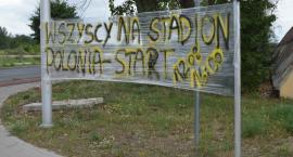 Kibice mobilizują się przed meczem Polonii ze Startem Gniezno. Mamy bilety!