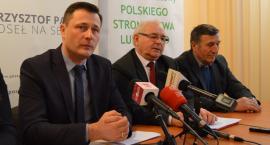 """PSL rezygnuje z wyborczej walki o Piłę. """"Nie chcemy uczestniczyć w brutalnej wojnie"""""""