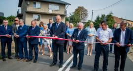 Nowa droga Kruszki - Kijaszkowo już otwarta