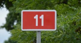 Wahadło i ograniczenie prędkości. Utrudnienia na trasie do Poznania