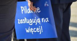 Kandydaci PiS do Rady Miasta i Rady Powiatu