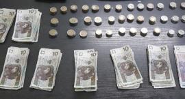 18-latek ukradł pieniądze z kościoła