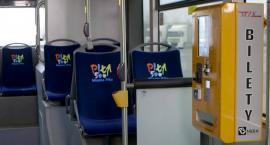 Bezpłatne przejazdy, czytanie w autobusie i tort. Trwa Tydzień Zrównoważonego Transportu