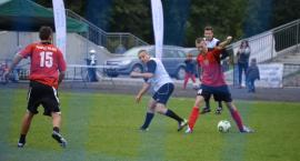 2:0 dla Starostwa. Zobacz zdjęcia z charytatywnego meczu Powiat - Miasto