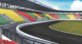 Marcin Porzucek obiecuje nowy stadion żużlowy