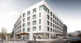 Wkrótce ruszy budowa nowego hotelu w centrum Piły [WIZUALIZACJE]
