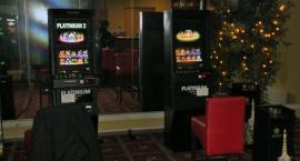 Celnicy zlikwidowali kolejny nielegalny salon gier