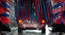 28-latek okradał myjnie samochodowe