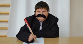 Uczniowie SOSW w Pile wcielili się w znanych Polaków [VIDEO]
