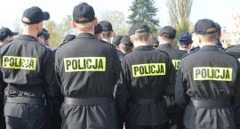 Policjanci na L4. Fala zwolnień lekarskich również w Pile
