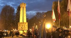 Święto Niepodległości w Pile [VIDEO]