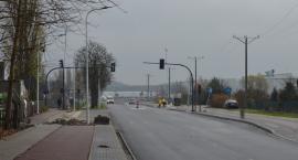 Kończy się przebudowa ulicy Wawelskiej w Pile [VIDEO]