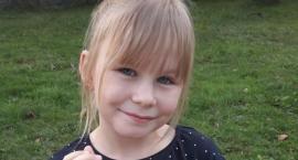 Nikola walczy z białaczką. Potrzebne są pieniądze na leczenie 9-latki z Piły