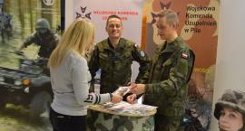 Armia szuka chętnych. Pilska WKU zachęca do służby wojskowej