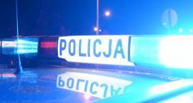 Kierowca pod wpływem narkotyków wiózł poszukiwanego mężczyznę