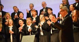 Śpiewają od piętnastu lat. Jubileusz Chóru Akademickiego PWSZ w Pile [VIDEO]