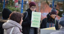 Marsz dla Klimatu w Pile [VIDEO]