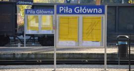 Pociągi na trasie Piła - Poznań przyspieszyły