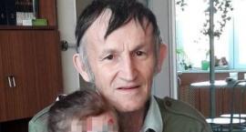 Zaginął Henryk Michalski. Rodzina i policja proszą o pomoc