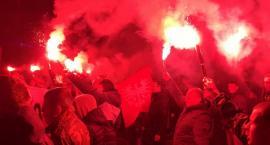 Marsz Pamięci Powstańców Wielkopolskich w Pile [VIDEO]