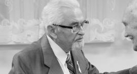 Odszedł pilanin - żołnierz NSZ. Nie żyje Henryk Paluszkiewicz
