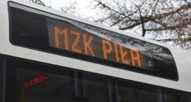 MZK na Sylwestra i Nowy Rok. Zmiany w rozkładach jazdy