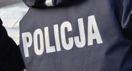 Policyjny pościg za skradzionym porsche. Padły strzały