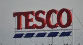 Tesco zamknie sklep w Pile