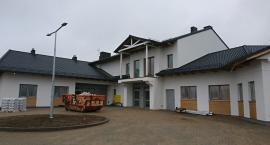 Wkrótce otwarcie hospicjum w Pile. Trwa kompletowanie kadry