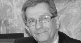 Zmarł Bogusław Mikita